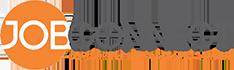 JOB Connect – Coworking e E.V. Logotipo