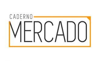 Logotipo Caderno Mercado