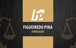 Logotipo Figueiredo Pina Advogados