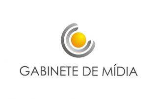 Logotipo Gabinete de Midia