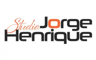 Logotipo Studio Jorge Henrique