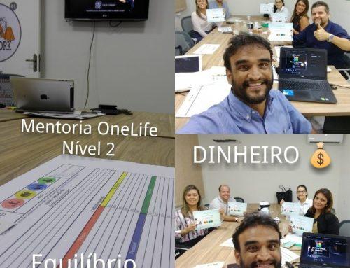 Metodologia OneLife Nível 2
