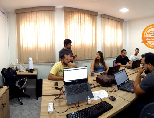 Cloud Computing com AWS