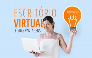 Escritório Virtual e suas Vantagens - Job Connect Coworking