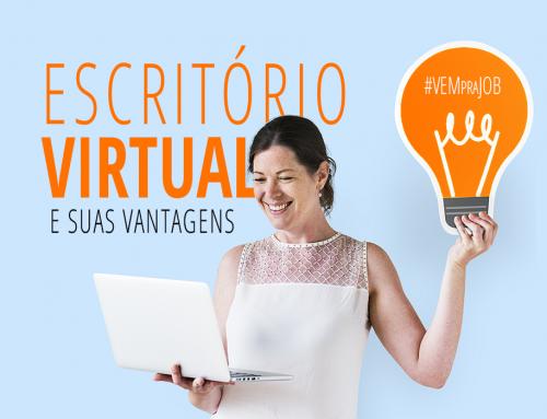 Escritório Virtual e Sua Praticidade